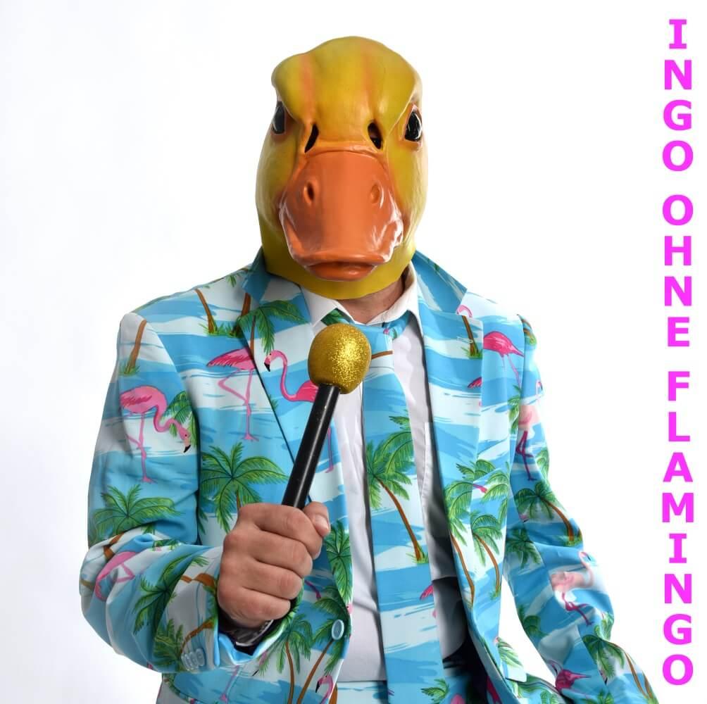 Wer Ist Ingo Ohne Flamingo