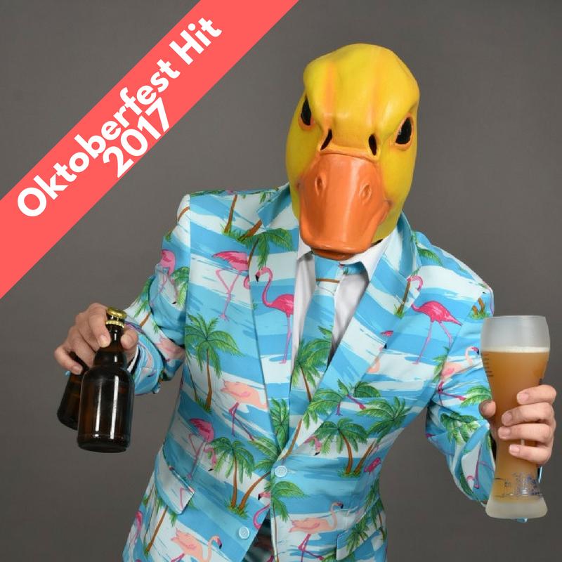 Ingo Ohne Flamingo Ohne Maske