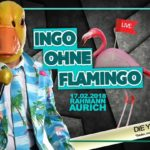 Ingo ohne Flamingo -Live-