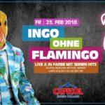 Ingo ohne Flamingo – live im Capitol!