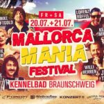 Mallorca Mania Festival I Braunschweig