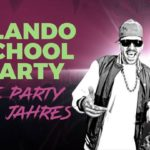 Alando School Party pres. by Sturmfrei