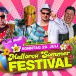 Das Mallorca Sommer Festival