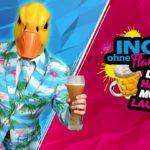 Ingo ohne Flamingo – Der Hahn muss laufen