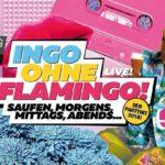 Ingo ohne Flamingo live im shake