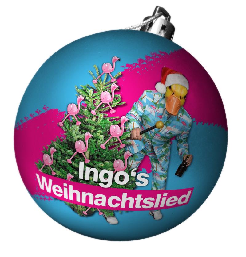 Ingos Weihnachtslied