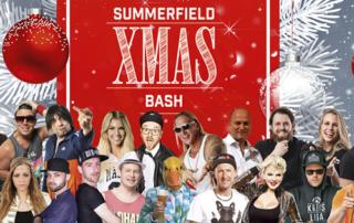Summerfield XMAS Bash