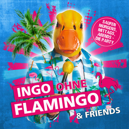 Ingo and Friends Playlist