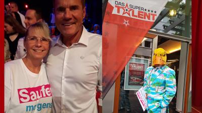 RTL Supertalent 2018 - Ingo gewinnt...