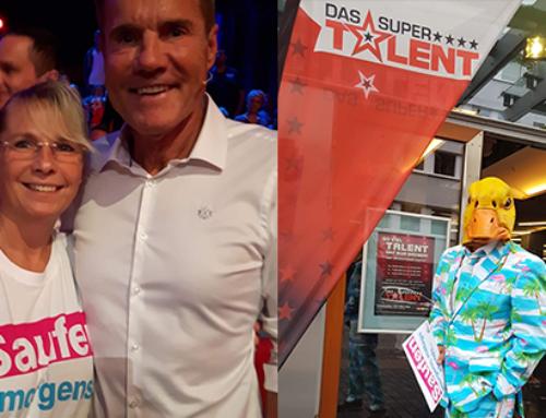 RTL Supertalent 2018 –  Ingo gewinnt…
