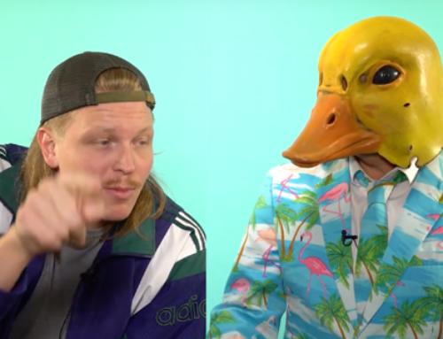 Ingo ohne Flamingo trifft Finch Asozial…