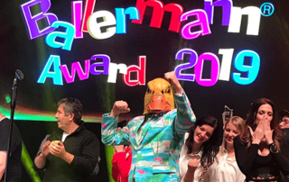 Ballermann Award 2019 - Sieger in der Kategorie Video