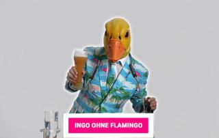 Alkoholsteuer - Ingo for President