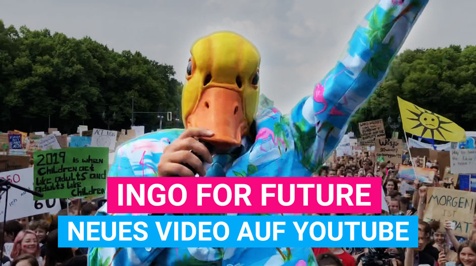 Ingo for Future