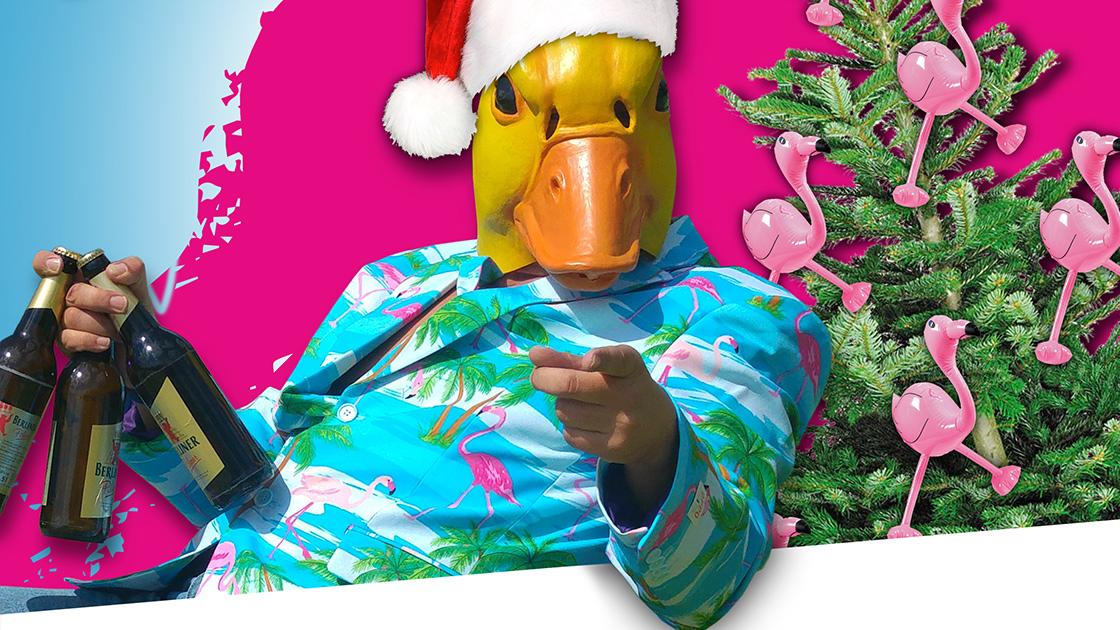 Ingos Weihnachtslied - Titelbild zum Remix Contest